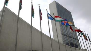 La France demande une réunion immédiate du Conseil de sécurité de l'ONU sur la situation à Alep, en Syrie. (Photo d'illustration)