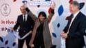 Anne Hidalgo s'est ralliée sur le tard à la candidature de Paris pour les JO de 2024.