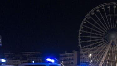 Une centaine de policiers ont manifesté le mardi 18 octobre à Marseille