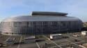 Le stade de Lille métropole va peut-être pouvoir être recouvert de publicités géantes.