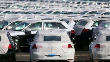 Volkswagen France a commencé à procéder aux modifications des véhicules équipés de moteurs diesel truqués.