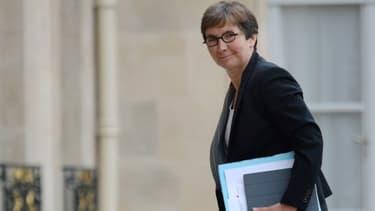 Valérie Fourneyron, la ministre des Sports, a confirmé que les clubs de Ligue 1 s'acquitteraient bien de la taxe à 75%.