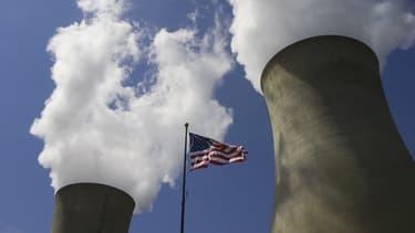 L'uranium du site en question permettrait d'alimenter toutes les centrales nucléaires des Etats-Unis.