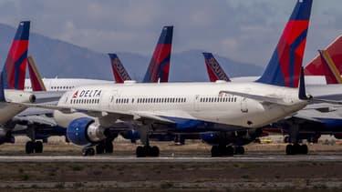 Delta, American, United et Southwest ont consacré 39 milliards de dollars les cinq dernières années à choyer leurs actionnaires via des programmes de rachats d'actions