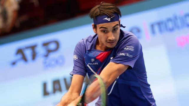 Lorenzo Sonego - Montpellier