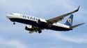 Les incertitudes de la sortie du Royaume-Uni de l'Union européenne pèse sur Ryanair.