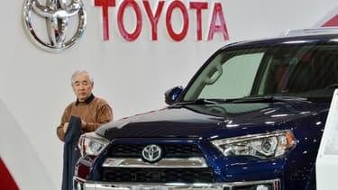 Toyota, malgré une bonne résistance opérationnelle, va devoir affronter des menaces sérieuses ces prochains mois, notamment le Brexit.