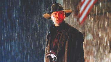 """Clint Eastwood dans """"Impitoyable"""""""