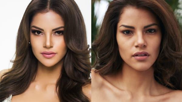 Prissila Howard - Miss Pérou