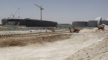 44 travailleurs népalais sont morts sur les chantiers qataris entre juillet et août 2013.
