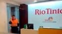 Un accord se dessine pour la reprise du site Rio Tinto de Saint-Jean-de-Maurienne (Isère), a déclaré vendredi une source industrielle, le gouvernement ayant précédemment annoncé qu'il espérait conclure cette semaine. /Photo d'archives/REUTERS