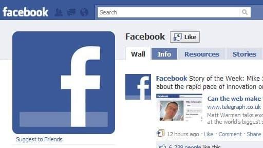 Facebook est au coeur d'une vaste polémique sur la protection de la vie privée de ses utilisateurs.