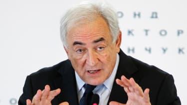 La solution de Dominique Strauss-Kahn ne fait pas l'unanimité parmi les économistes