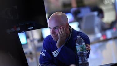 Les investisseurs sont sous pression en attendant le rendu de décision de la FED jeudi soir. Au menu, volatilité et tendance très indécise.