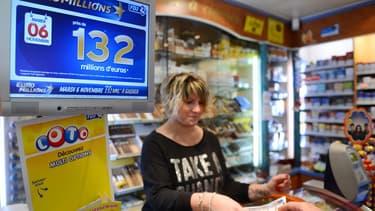 Il sera également possible de recevoir de l'argent via Western Union dans les points de vente FDJ.