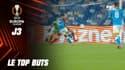 Ligue Europa : Le top buts de la J3, désigné par l'UEFA