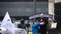 A l'appel de la CGPME, et de son leader Jean-François Roubaud, les petits patrons ont manifesté dans la rue ce 1er décembre.