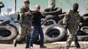"""Kiev accuse Moscou de vouloir une """"Troisième guerre mondiale"""""""