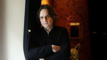 """Laurent Sourisseau dit """"Riss"""", directeur de la publication """"Charlie Hebdo"""""""