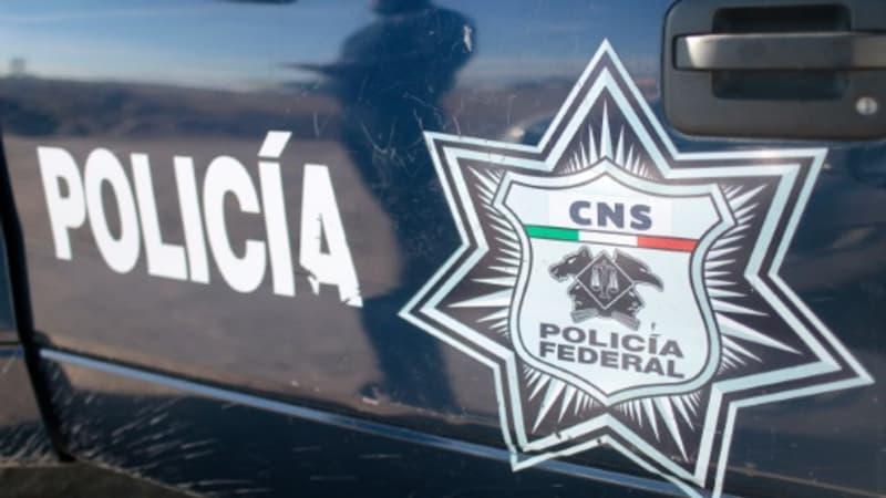 Mexique: 19 corps calcinés retrouvés près de la frontière avec les Etats-Unis