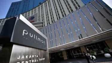 Le groupe Accor (ici un hôtel Pullman) est toujours le 6ème plus grand groupe hôtelier du monde.
