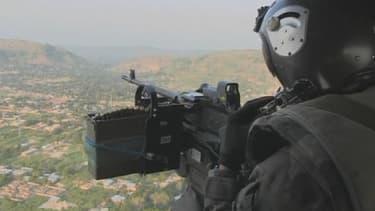 Dans ce conflit, caractérisé par des représailles entre milices armées et des affrontements confessionnels, la première difficulté réside dans l'identification claire de l'ennemi.