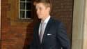 Hugh Grosvenor est devenu à 21 ans, en 2013, le parrain du jeune prince George, fils du prince William et de la princesse Kate.