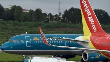 VietJet achètera 100 Boeing 737-Max tandis que Vietnam Airlines a conclu un accord avec l'entreprise américaine Sabre Corp dans les secteurs des services et de la technologie