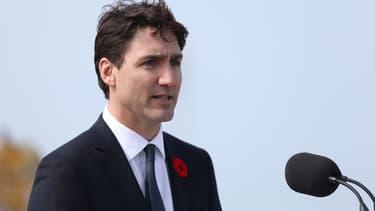 Justin Trudeau plaide néanmoins pour le dialogue