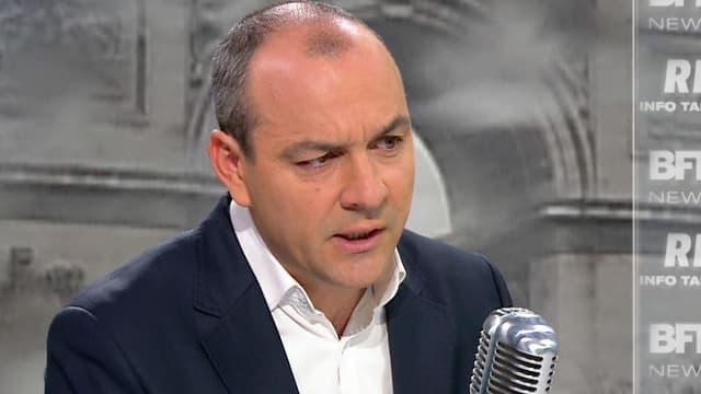 """Laurent Berger a trouvé Manuel Valls """"à l'écoute"""""""