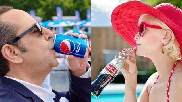 Plus âgé et plus à gauche l'amateur de Pepsi? C'est la conclusion d'une étude réalisée aux Etats-Unis.