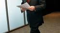 Le président de Renault, Carlos Ghosn, est soupçonné d'avoir caché à la justice des accusations portées contre un dirigeant de Nissan dans la fausse affaire d'espionnage qui met le constructeur automobile dans l'embarras. /Photo prise le 25 février 2011/R