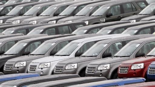 L'Association Européenne des Constructeurs Automobiles craint une forme de paralysie en cas de Brexit sans accord, notamment face aux problèmes logistiques.