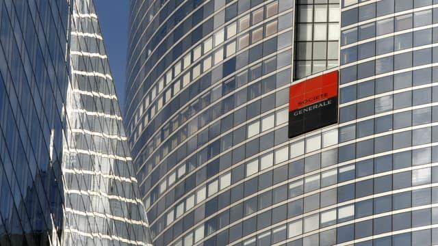 La Société Générale devient le premier actionnaire de Vivendi (DR)