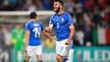 Patrick Cutrone - Italie U-21