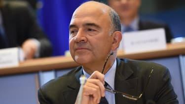 Pierre Moscovici a obtenu le feu vert du Parlement européen.