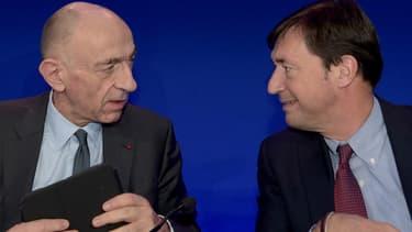 Le directeur général de la compagnie, Franck Terner, a écrit aux pilotes pour les ramener à la table des négociations.