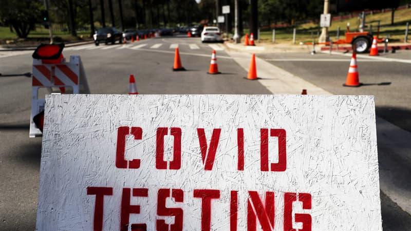 Coronavirus: restaurants et cinémas de nouveau fermés dans toute la Californie
