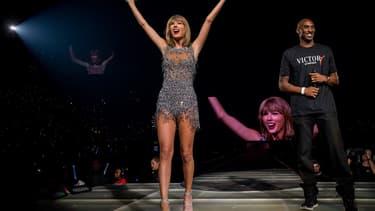Taylor Swift est numéro 2 du classement de Forbes.