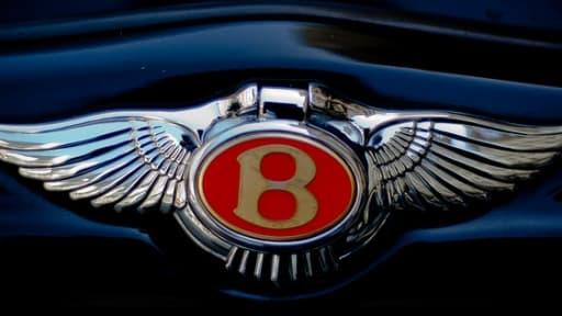 La marque britannique Bentley va lancer un modèle 4X4 haut-de-gamme.
