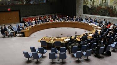 L'ONU a adopté de nouvelles sanctions contre la Corée du Nord dans la nuit de lundi à mardi. Photo d'illustration