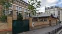 L'école élémentaire de la rue Madame dans le 6e arrondissement - Illustration