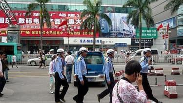 La Chine a pris des mesures pour doper sa demande intérieure, et in fine augemtner les importations