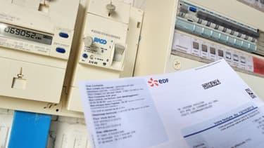 """Pour mieux contrôler sa facture d'électricité, des """"smart energy box"""" permettent de suivre sa consommation."""
