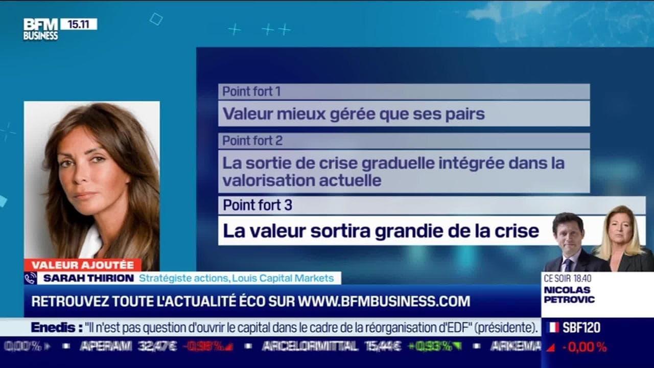 Sarah Thirion (Louis Capital Markets): Voyageurs du monde, une valeur qui sortira grandie de la ...