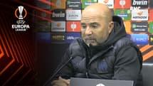 """Lokomotiv 1-1 Marseille : Pour Sampaoli, le nul n'est pas """"mérité"""""""