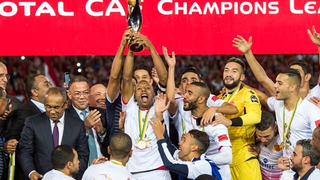 Le triomphe du Wydad Casablanca