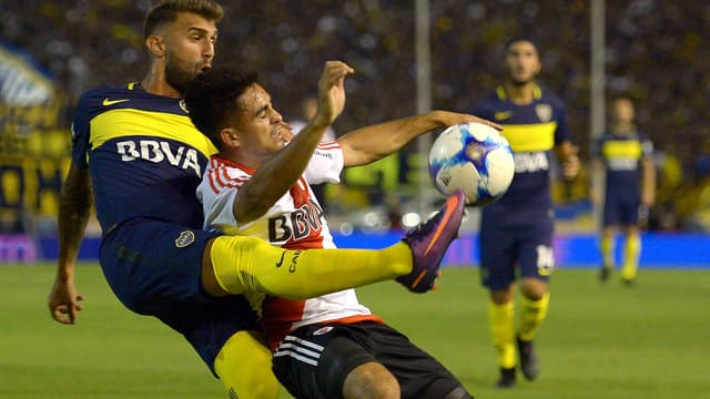 Le championnat d'Argentine repoussé en raison d'une grève des joueurs