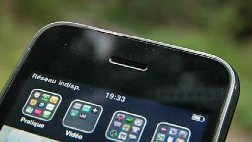 L'agence nationale sanitaire (Anses) a recommandé mardi de réduire l'exposition aux ondes électromagnétiques, principalement celles de téléphones portables.