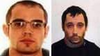 La police française diffuse des images saisies par une caméra de vidéosurveillance d'un hypermarché montrant selon elle cinq hommes peut-être impliqués dans une fusillade où un policier a été tué mardi. Elle sollicite des témoignages sur ces derniers, ide